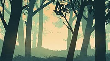 Foto natječaj - Sjećanja jedne šume
